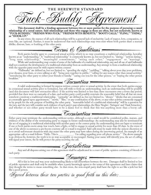 Consensual Relationship Agreement College Paper Academic Service